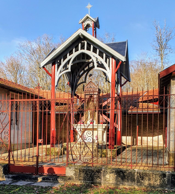 23/01/2020 Chapelle Saint-Joseph duChêne