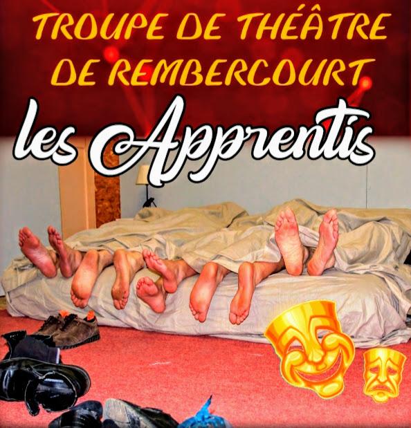 Rembercourt – Théâtre Les Apprentis2020